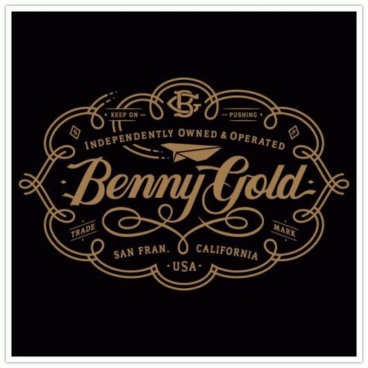 Benny Gold. Always good.