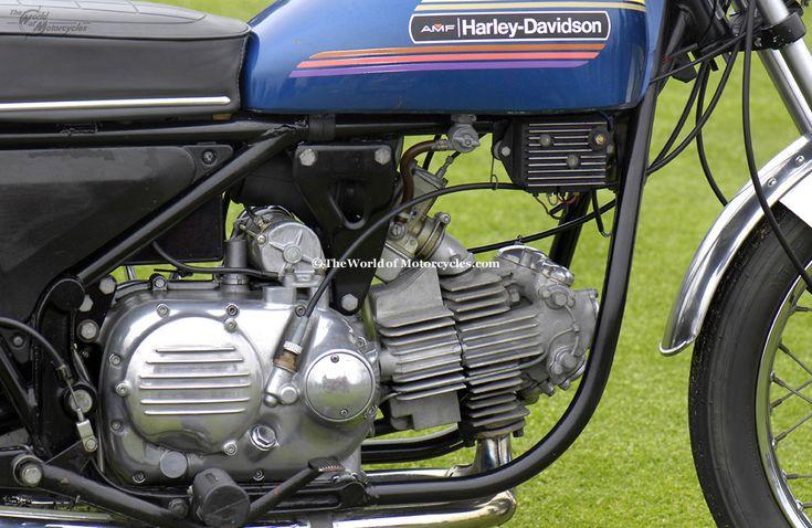 aermacchi harley davidson history - Bing Images