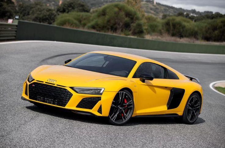 Audi R8 Coupe Supercars In 2020 Audi R8 Audi Super Cars
