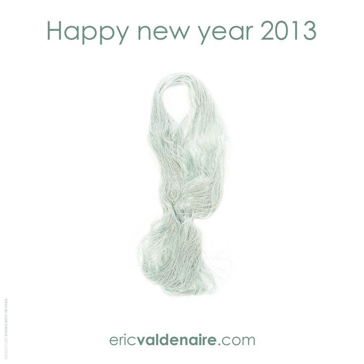 Happy new year 2013 Photo © Eric Valdenaire http://ericvaldenaire.com