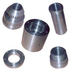 Machined Components  Machined Components Manufacturers and Exporters in Bangalore. We design and manufacture a wide range of Machined components using VMC CMC Lathe, brauching machine etc. These machined components are offered at reasonable and competitive prices. Machined Components are used in many industries including automotive, electric, semiconductor, medical and packaging. Advance Transmissions, India.  - See more at: http://www.transmissiongearbox.com/