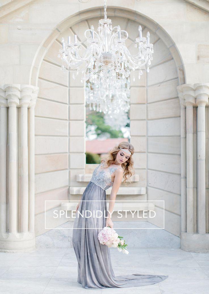 SPLENDIDLY STYLED by Rensche Mari
