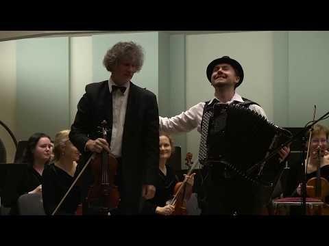 7ecb2534ff1 (4) Czardas - Aydar Gaynullin   Darius Krapikas   Kaunas City Symphony  Orchestra (2017) - YouTube