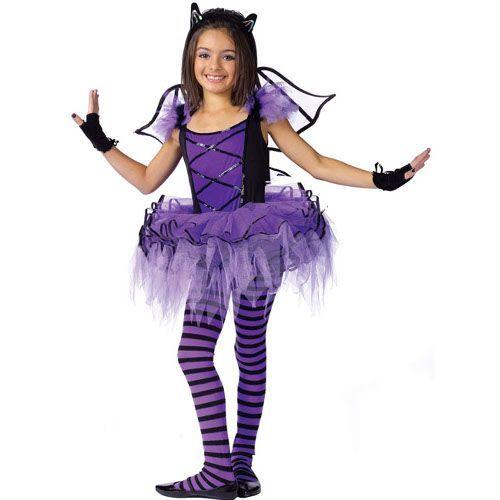 batarina small girlu0027s costume