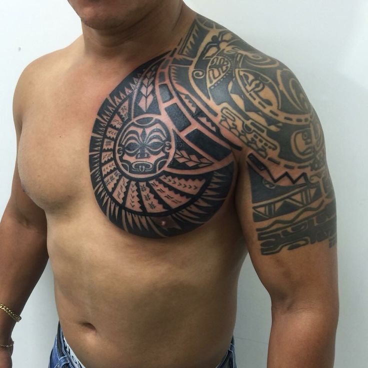 7 Best Maori Tattoos Images On Pinterest: 24 Best Marquesan Tattoos Images On Pinterest