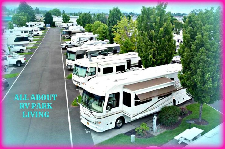 A detailed overview of what you can expect if you decide you want to start living in a campground.