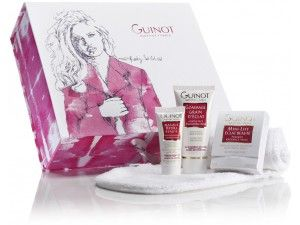 Guinot Ready Set Glow Christmas Gift Set