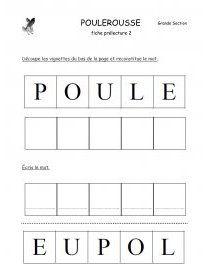 Librairie-Interactive - Poule Rousse