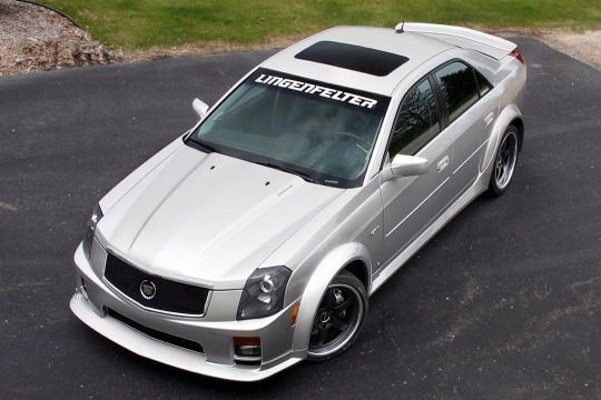 52 best images about Cadillac CTS-V on Pinterest ...