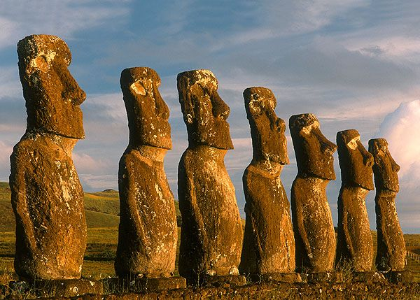 Opt scrieri antice încă nedescifrate. Ce mistere pot ascunde?