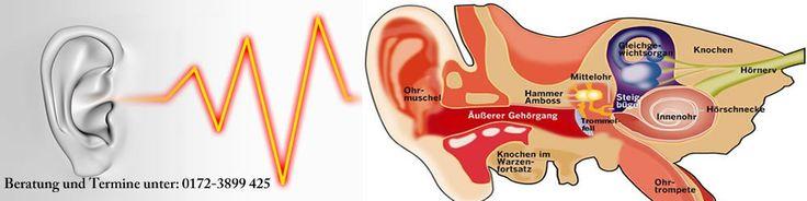 Tinnitus Hörsturz Behandlung durch Dr. med. Bernd Konior in Hamm - Get More Up-To-Date Information On Your Tinnitus at HearingTinnitus.com !