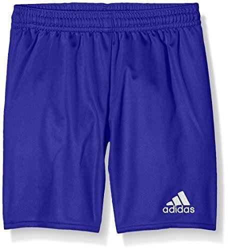 Adidas Short Parme 16avec slip: Short PArma 16 With Brief, coloris bleu, pour hommes, de la marque adidas Performance. Caracteristiques: –…