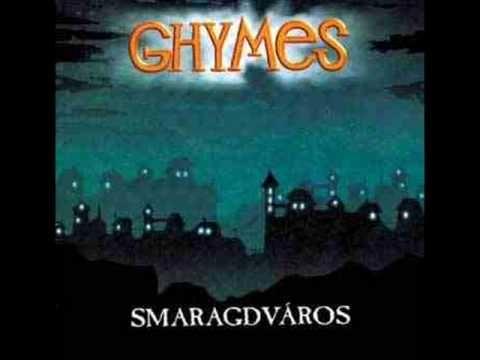 ▶ Ghymes - Szárnyaskezű szeretők - YouTube