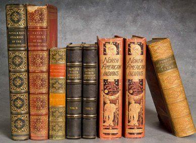 Antique Book Values | Antique Books Value | Antique Roadshow