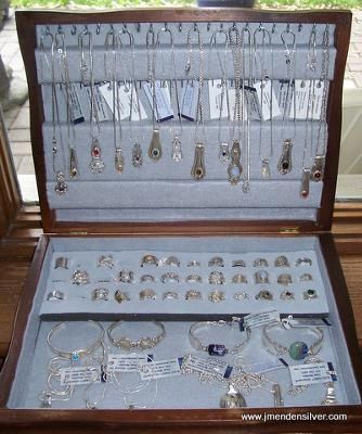516 best images about jewelry display ideas on Pinterest
