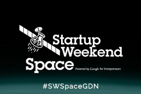 The first #Startup Weekend #Space in Poland will be held in #Gdańsk!