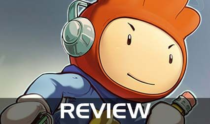 Review: Scribblenauts Unmasked: A DC Comics Adventure (Wii U)