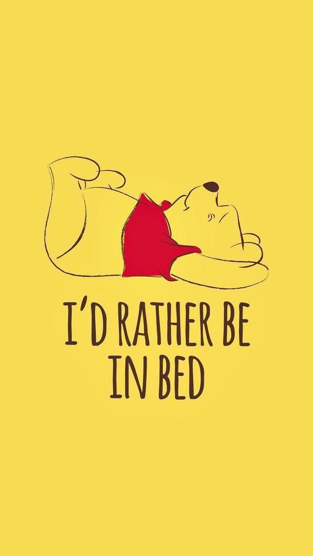 Image associée Disney phone wallpaper, Pooh quotes