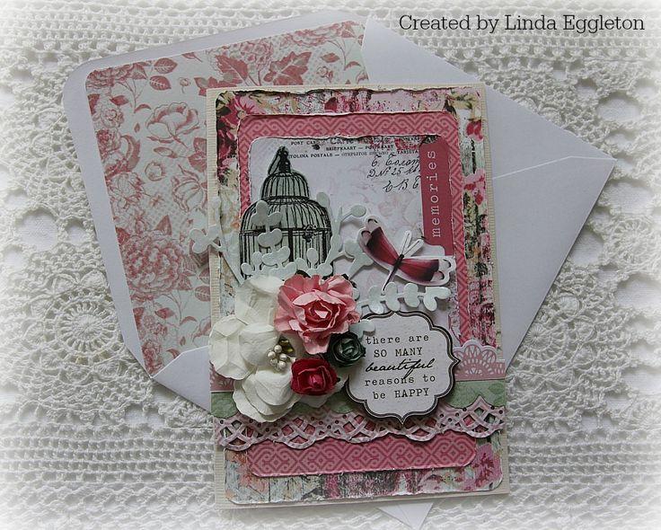 Oh So Lovely by Linda Eggleton