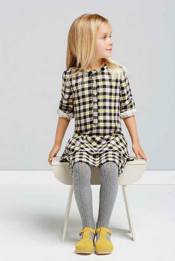 Country Road inspiración de moda infantil otoñal http://www.minimoda.es