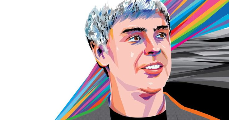 How Larry Page's Obsessions Became Google's Business - #entrepreneur #startups