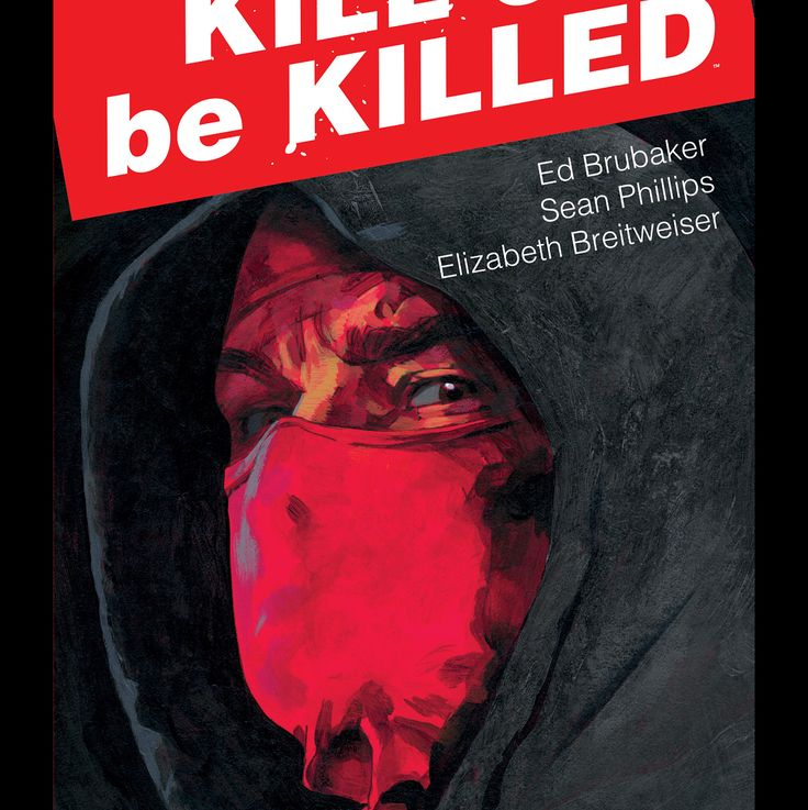 4/5 - A slightly spurious premise - a regular guy who takes it upon himself to become a murderous vigilante due to some slightly vague supernatural slash psychotic episode.  That aside though it's Brubaker & Philips done well (better than Fatale). It moves along quickly is dark and absorbing and stays with the reader after the event.  I'm not sure that one can ever really love a work that's based on a character that you can't engage with or buy into - but that may just be me.  It's certainly…