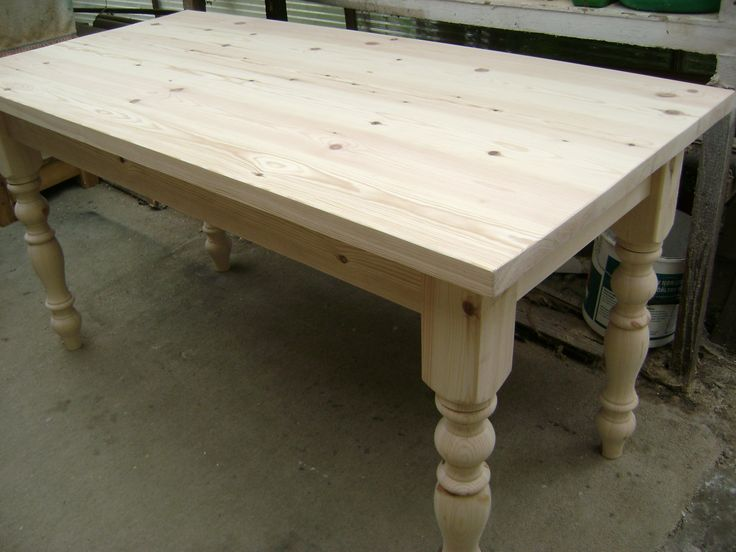 Pine Dining Room Part   46: Nice Legs For Redwood Table   Magnificent  Farmhouse Dining Room Table