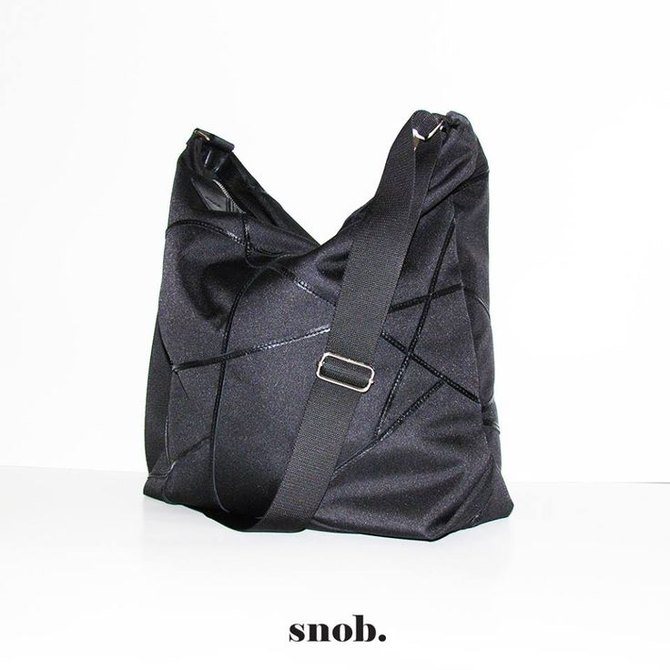 HOBO leather and fabric https://www.facebook.com/snobdot www.snobdot.com