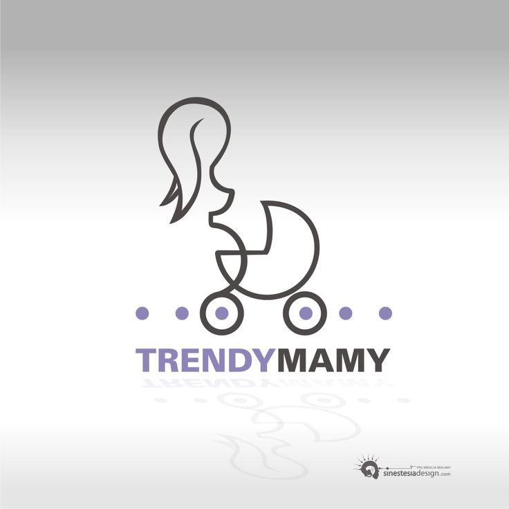 #corporate  #identity  #ci  #layout  #logo  #design  #advertising  #mama  #troley  #pragnacy  #newborn  #brandfactor  #agency  #gdansk #projekty #logo #projektowanie