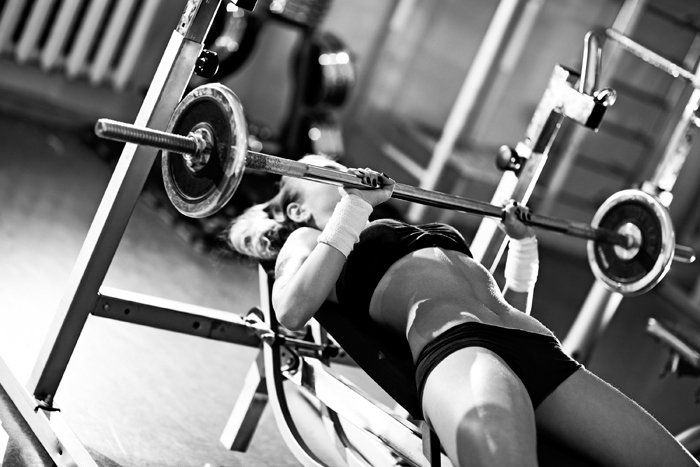 Seven Things Women Should be Doing in Their Workouts But Aren't | Article | Poliquin Mobile