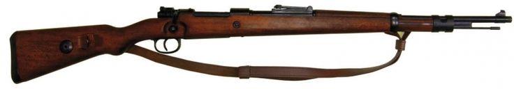 Replika Mauser 98K Karbin inkl rem