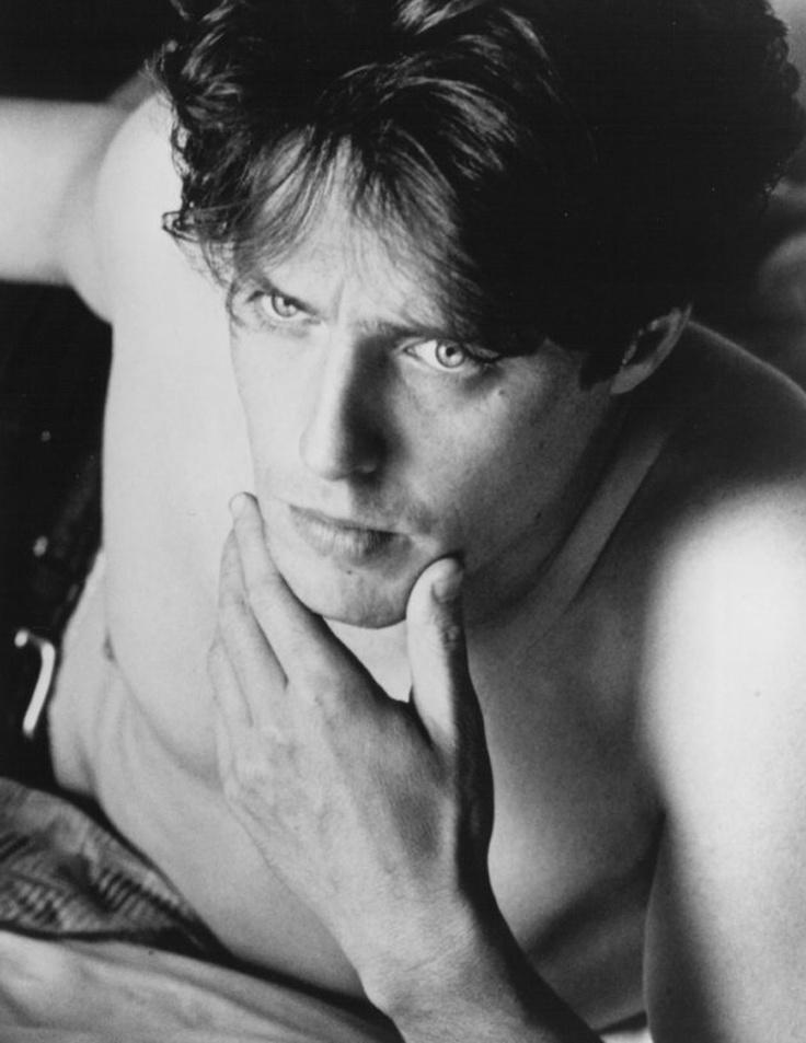 Oh Boy Hugh Grant