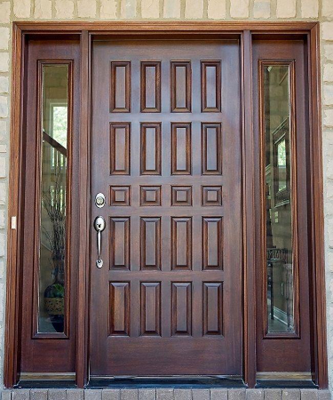 Best Ideas About Wooden Door Design On Pinterest Door Design Modern Door And House Main Door Design