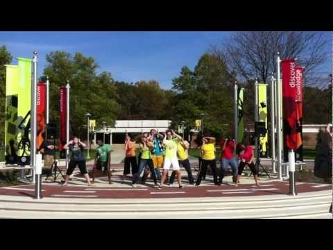 Southwestern Michigan College Alumni Plaza