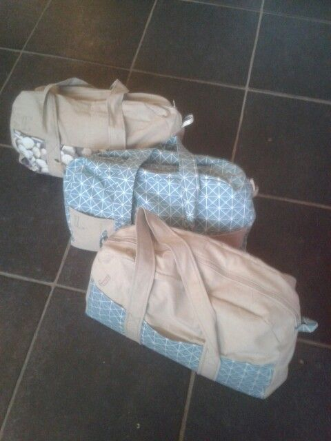 Bags for my nieces
