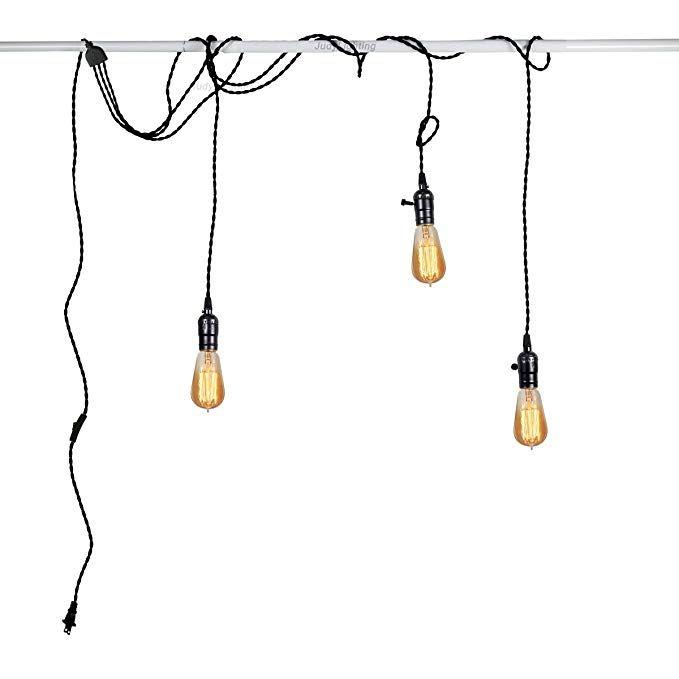 Light Vintage Pendant