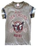 ManlySeaEagles.com.au - Official Website of the Manly Warringah Sea Eagles NRL Football Club