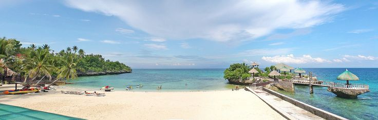 Camotes Island Travel Guide | Freedom Wall