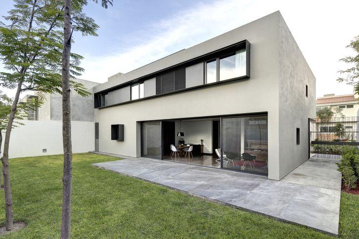 Gallery of OVal House / Elías Rizo Arquitectos - 4