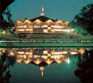 Stratford Shakespeare Festival in Stratford, Ontario.