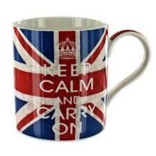 Bildergebnis für keep calm mugs