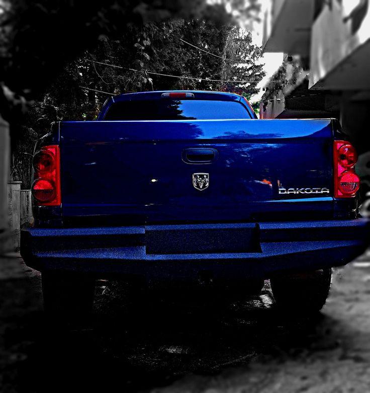 Dodge dakota 2005 V6 3.7L