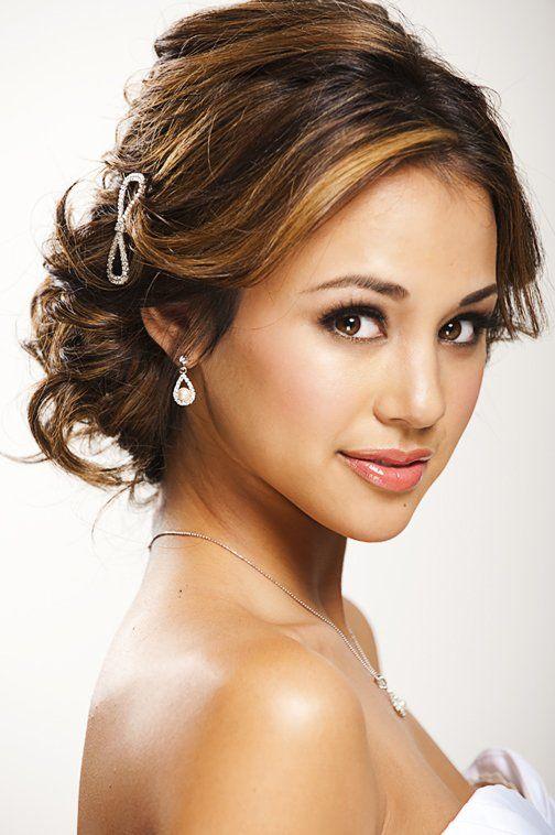 Bridal Makeup Hair By Aimee Lam Yelp