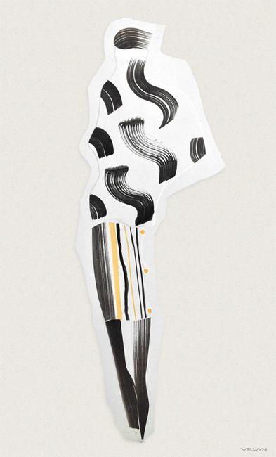 Modeconnect.com - Velwyn Yossy Fashion Illustration