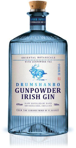 Von Hallers Gin: