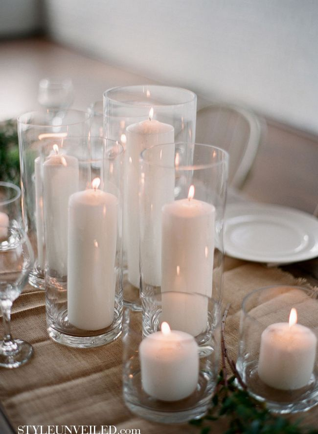 Diy wedding centerpieces a collection of ideas to try