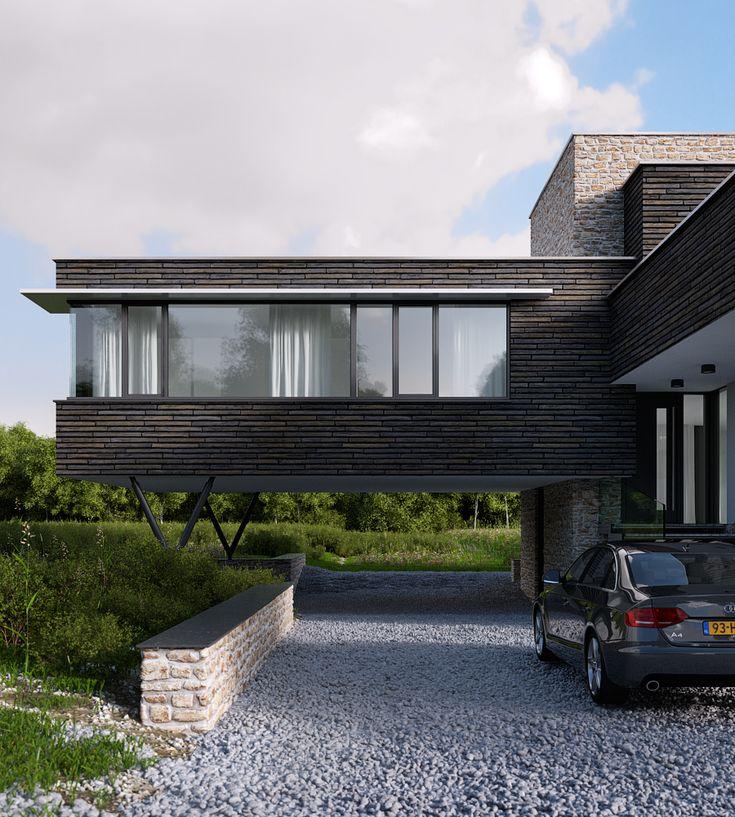 Project Maas Architecten   Bellinkhof