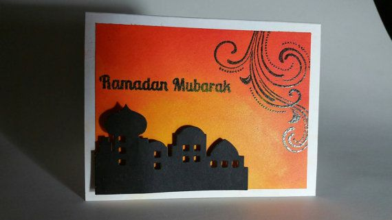 Check out this item in my Etsy shop https://www.etsy.com/listing/281157486/handmade-handpainted-ramadan-card-with