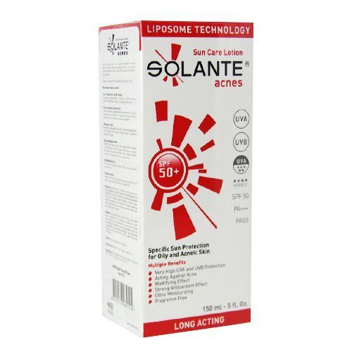 Solante - Dermoeczanem.com   Güvenilir Dermokozmetik Ürünler Satış Sitesi