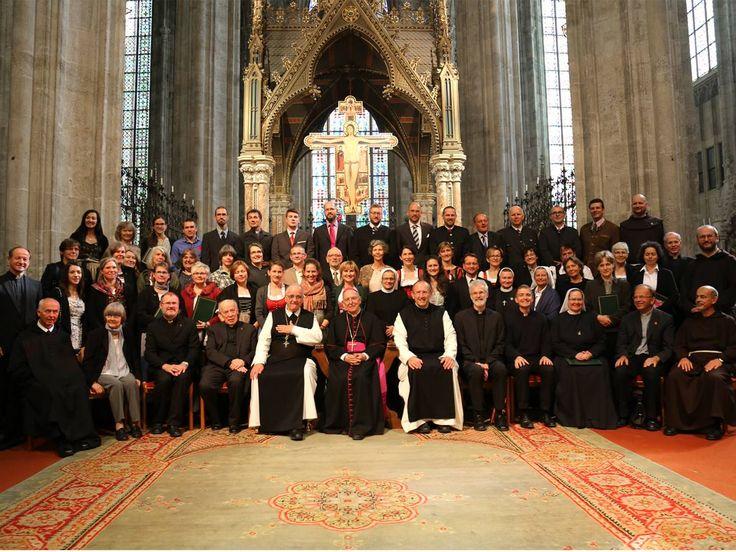 Best Stift Heiligenkreuz Mehr als Personen haben am LAK Kurs dem Lehrgang zur Ausbildung von